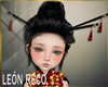 ♣ Chinese Hair Pin
