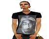 L.A | Tupac Shirt