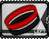 [c] RED Armbands Left