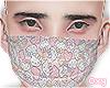 ♡ HK mask