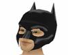 Sculptured Batman Mask