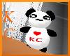 [KC]KC SHOULDER BEAR