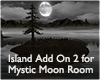MysticMoon IslandAddOn 2