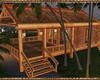{DBA} TROPICAL BEACH HUT