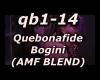 Quebonafide - Bogini