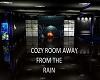 COZY/ROOM/AWAY/FROM/RAIN