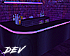 !D Large Neon Bar