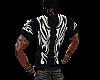 tribal black tshirt
