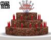 [AZ] Choco Cake