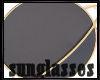 Grey-Black▲Sunglasses
