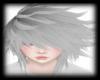 Silver Emo Uke Kawaii