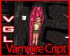 Vampire Crypt