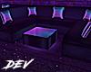 !D Club Booths