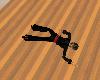 Pose~Dead Body