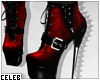 !© Vampiress Boots
