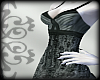 |SrD| Strappy Grey Lace