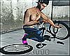 Fixing Bike