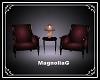 ~MG~ Annabella Chair