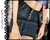 C: Madhouse Shorts LB
