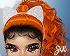 † Vanessa 17 orange