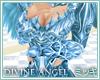 ! Aqua Divine Gauntlet F