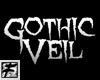 ~F~ Unique Gothic Veil