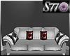 [S77]Contempo Lounge Sof