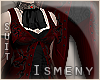 [Is] Vampire Female Suit