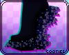🌌 Aeon   Crystal Feet