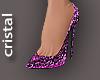 shoes purpura