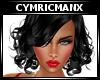 Cym Angel Shine Black