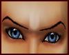 {EK} Male thin Eye brows