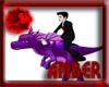 Amber* dragon male