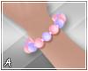 A  Pastel Bracelets