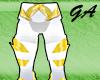 GA Omega Bottom