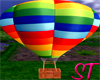 [ST]Air Ballon Animated