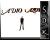 #SDK# Der Radio Azor Let