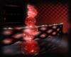 Xmas animated Lamp
