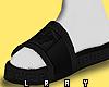 V-sandals