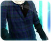 [ Flannel : Blue ]