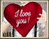 ML I love you