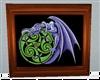 Triskel Dragon
