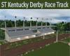 ST Kentucky Derby Track