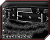 Industrial: Chained Belt
