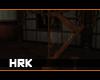 |hrk| wood arp