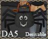 (A) Spider Bag F