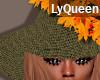Aurelia G- Floppy Hat