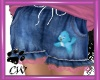 CW Kid's Birdie Shorts