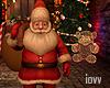 "Iv""Christmas Santa"