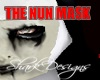 SD THE NUN MASK